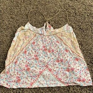 Women's O'Neil tank top size small